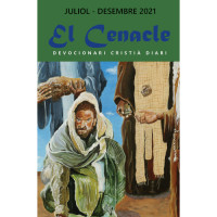 El Cenacle - Juliol-Desembre'2021 (en papel)