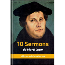 '10 Sermons' de Martí Luter