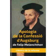 Apologia de la Confessió d'Augsburg