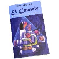 El Cenacle - suscripción anual (en papel)